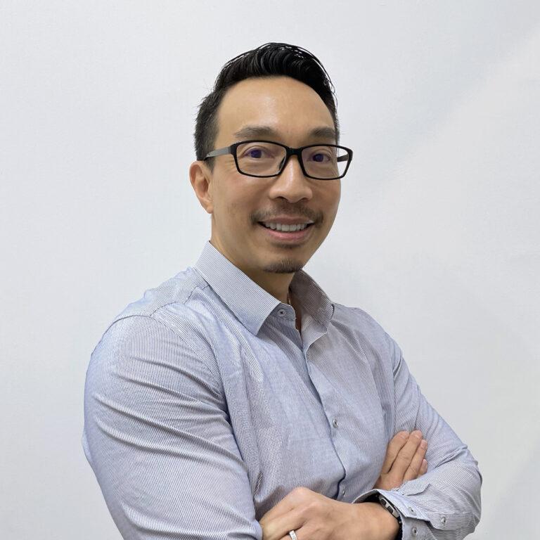 Dr Tan Hong Wui