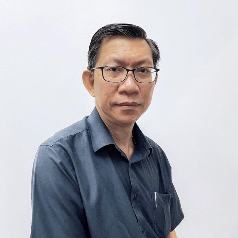 Yap Kwee Chuah